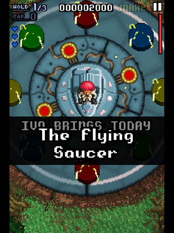 Magenta Arcade screenshot 10