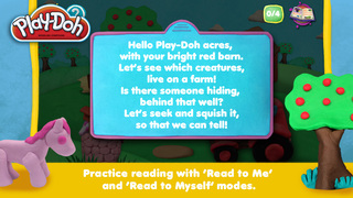 PLAY-DOH: Seek and Squish screenshot 5