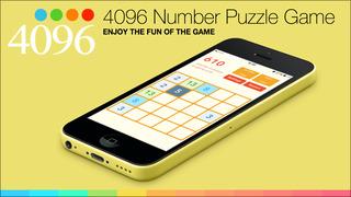 Play Number Game 4096 Plus screenshot 4