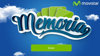 Memoria Movistar screenshot 1