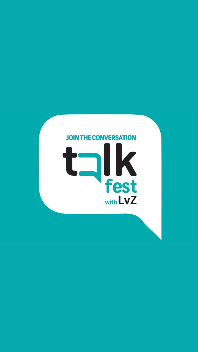 Banking Channels Talkfest 2015 screenshot 1