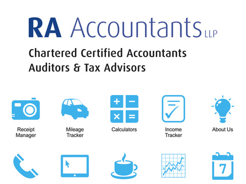 RA Accountants screenshot #2
