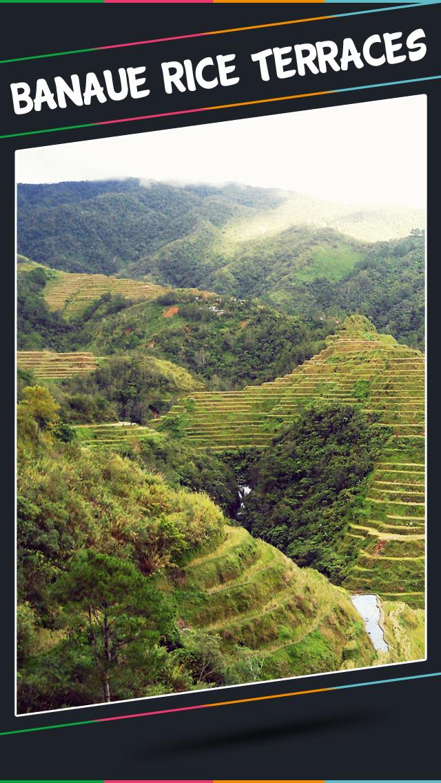 Banaue Rice Terraces screenshot 1