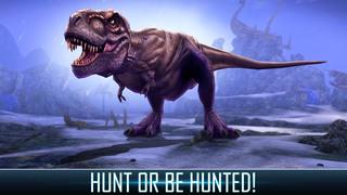 Dino Hunter: Deadly Shores screenshot 1