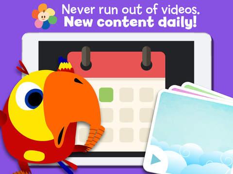 BabyFirst: Educational Videos screenshot 8