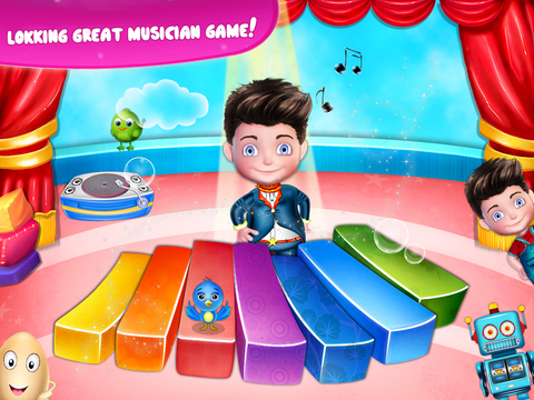 Music Learning For Kids screenshot 9