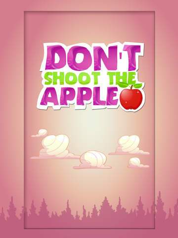 Don't Shoot the Apple screenshot 6