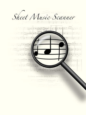 Sheet Music Scanner screenshot 6
