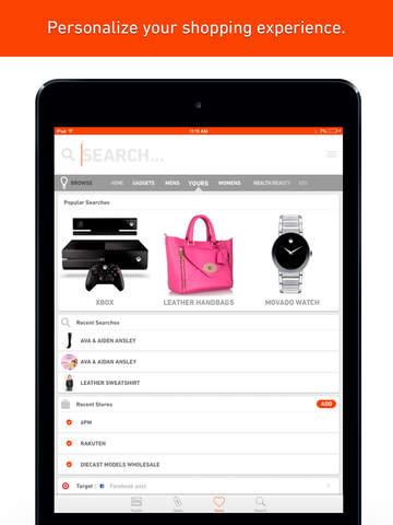 Shopping Search by TheFind: Find and compare the lowest prices, coupons, and deals on clothes, shoes, home, beauty and more. Shop local stores or online. screenshot 9