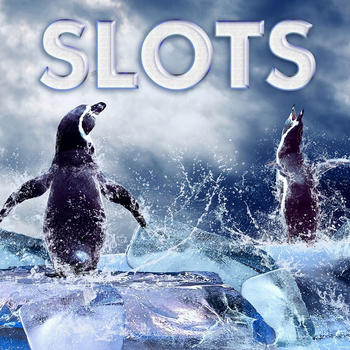 Ice Animals - FREE Slot Game Casino Roulette