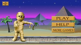 No Crazy Mummy Dies screenshot 1