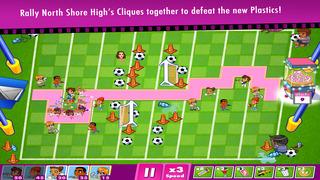 Mean Girls: The Game screenshot 2
