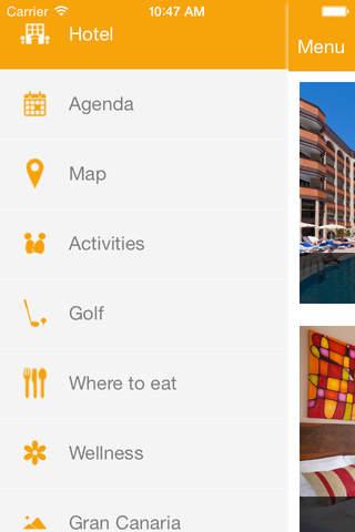 Hotel Neptuno Gran Canaria - náhled