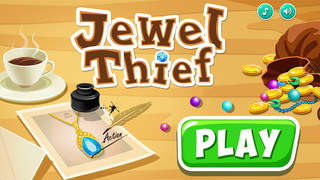 Jewel Thief - Find Out the Hidden Objects and Escape screenshot 4