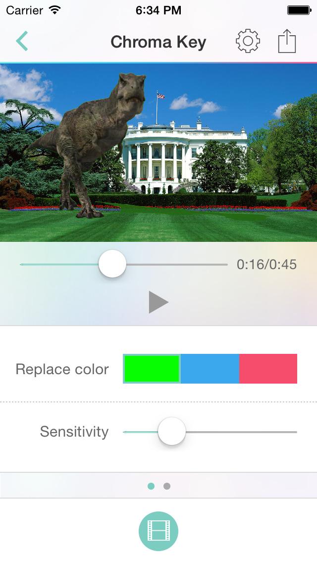 Video Toolbox - Movie Maker screenshot 4