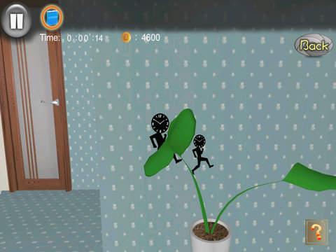 Can You Escape 8 Crazy Rooms screenshot 9