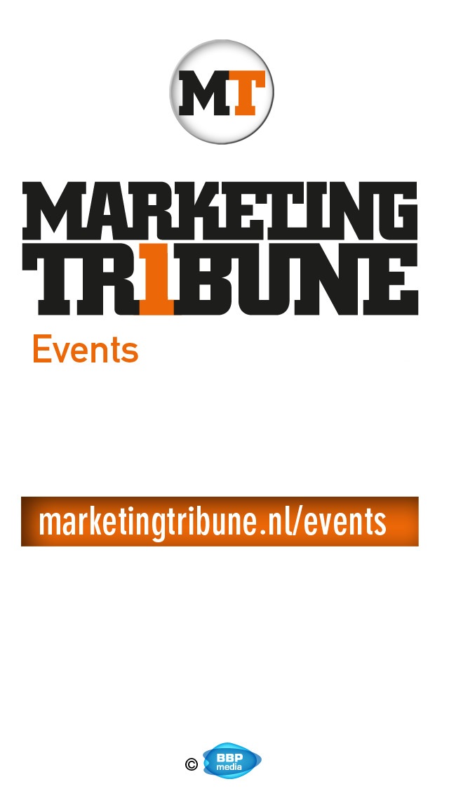 MarketingTribune Events screenshot 1