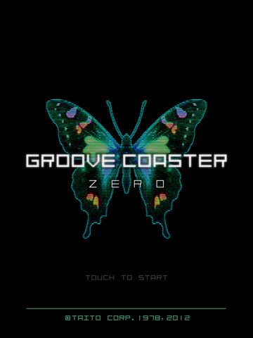 Groove Coaster 2 Original Style screenshot 6