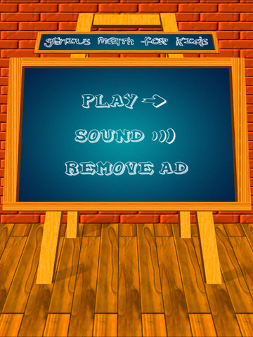 Genius Math for Kids screenshot 6
