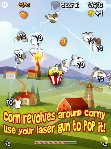 Pop Corny screenshot 7