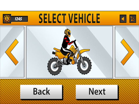 Stunt Bike Racer Pro screenshot 7