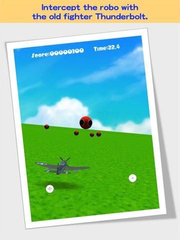 Thunderbolt Robo screenshot 6