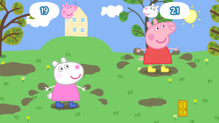 Peppa Pig - Happy Mrs Chicken screenshot #3