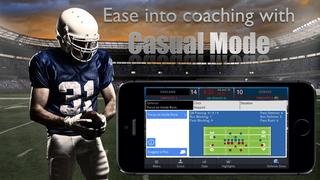 Pro Strategy Football 2014 screenshot 2