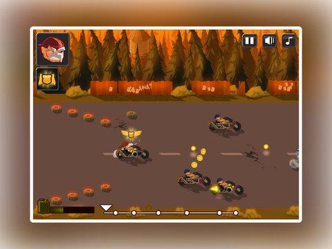 Deadly Road Trip screenshot 10