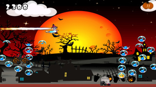 Ghost City Jumper PRO screenshot 1