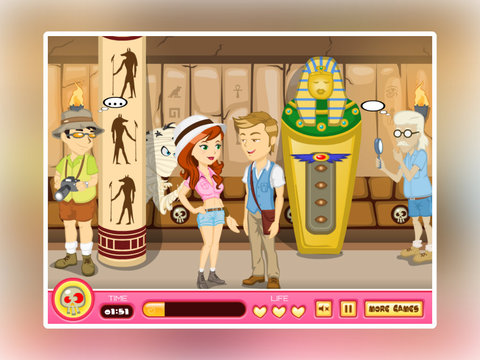 Sweet Egypt screenshot 6