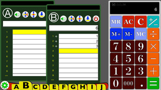 Calculator FVD screenshot 1