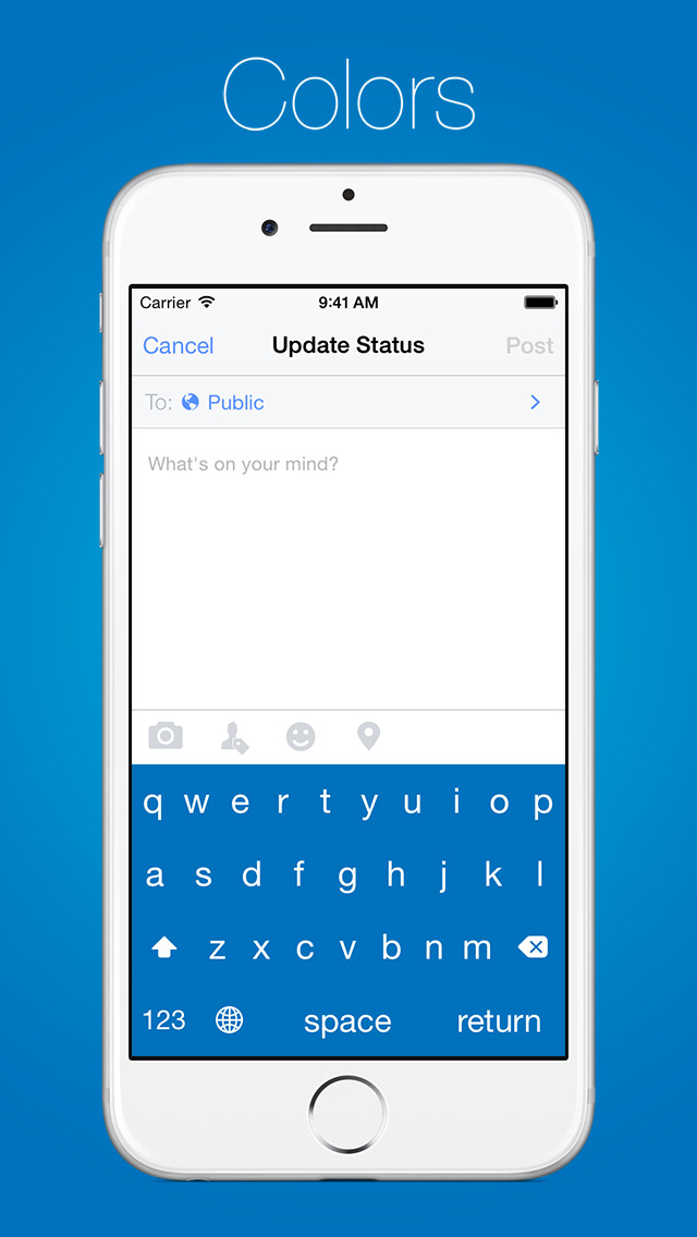 itunes for iphone app shopper color keyboard plus for ios 8 utilities 8549