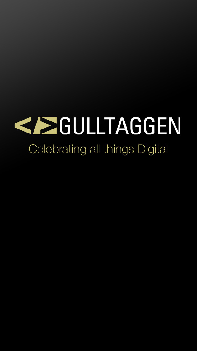 Gulltaggen 2015 screenshot 1