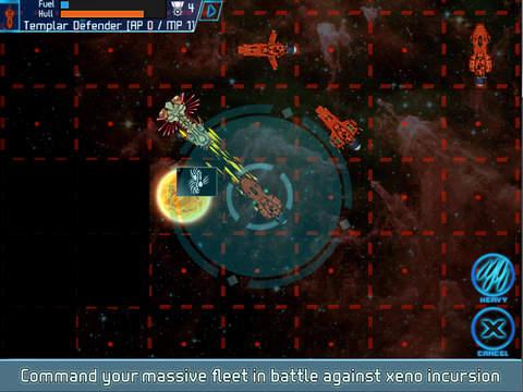 Star Traders 4X Empires Elite screenshot 6