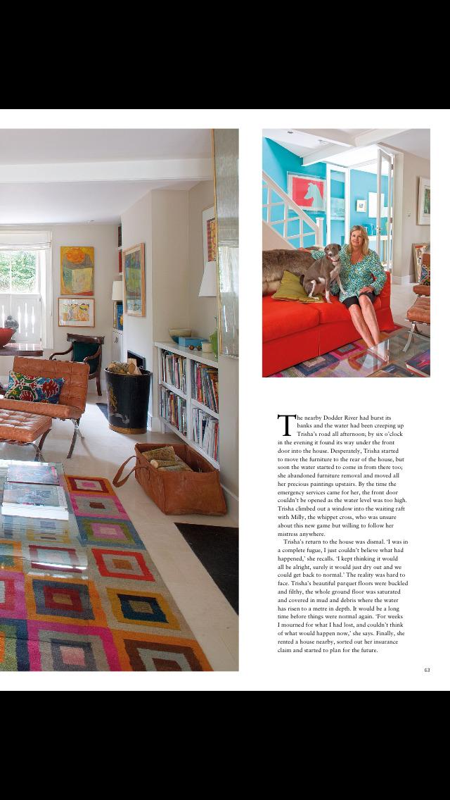 Ireland's Homes Interiors & Living Magazine screenshot 5
