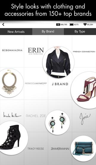 Covet Fashion screenshot 2