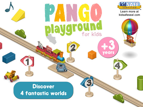 Pango Playground screenshot 6