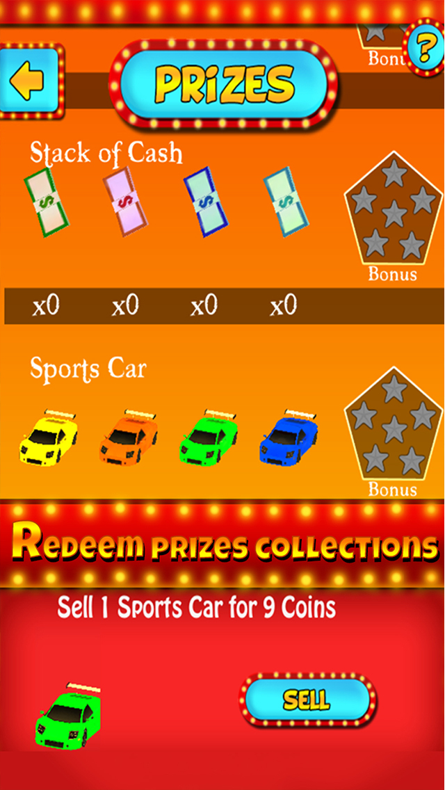`Ace Coin Casino Dozer - Las Vegas Style screenshot 5
