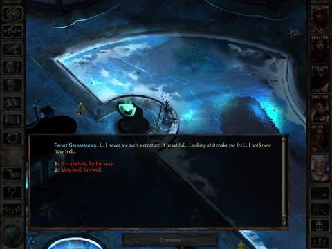 Icewind Dale screenshot 8