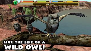 Owl Simulator screenshot 1