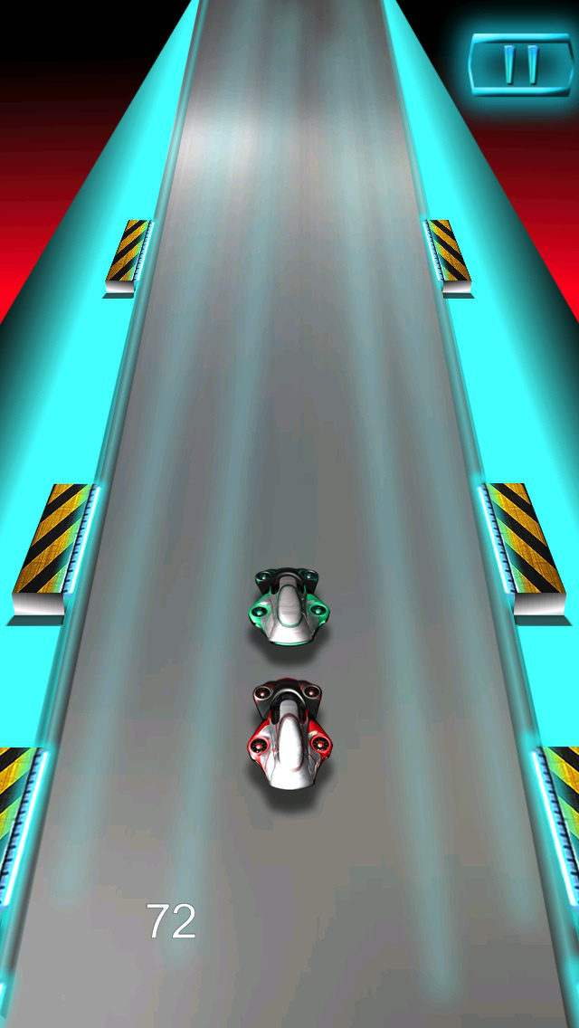 Advance Air Car Racing Pro screenshot 3