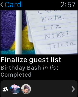 Trello: organize anything! screenshot 13