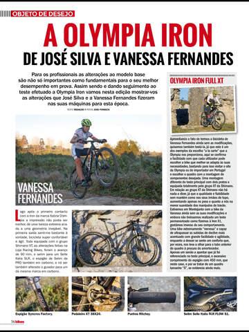 Bikes World Portugal screenshot 8