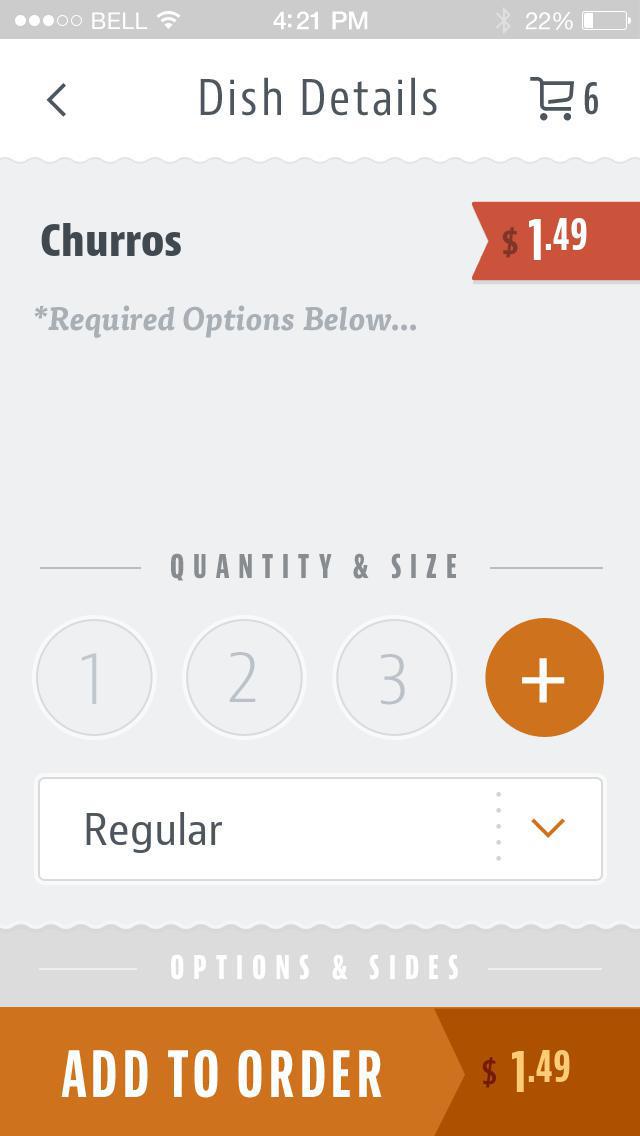 Burrito Mundo screenshot 4