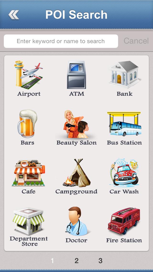 Germany Essential Travel Guide screenshot 5