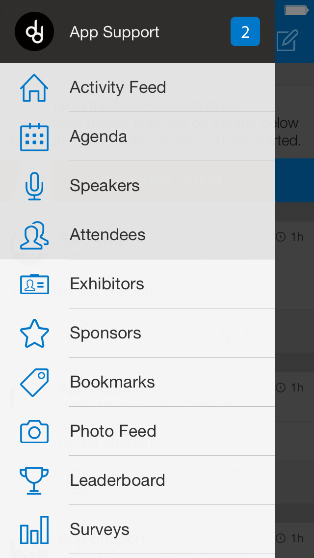 Concur Lunch & Learn screenshot 2