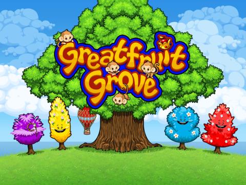 Greatfruit Grove screenshot #1