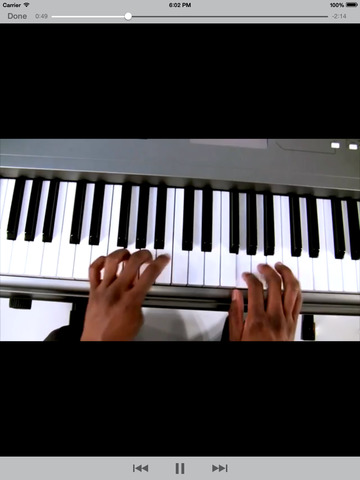 Play Pianos screenshot 7