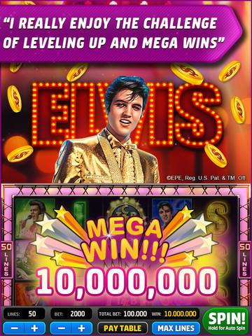 Slotomania™ Vegas Casino Slots screenshot 7
